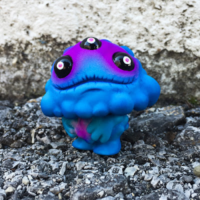 Gread Evolved Resin Figure by Dead Hand Toys