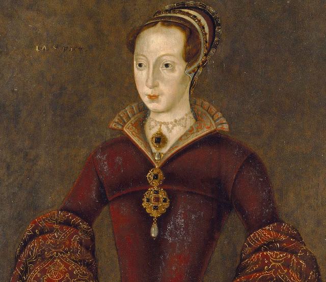 Λαίδη Τζέιν Γκρέι - η Βασίλισσα των 9 ημερών