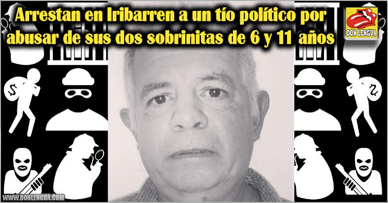 Arrestan en Iribarren a un tío político por abusar de sus dos sobrinitas de 6 y 11 años
