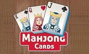 Mahjong İskambili - Mahjong Cards