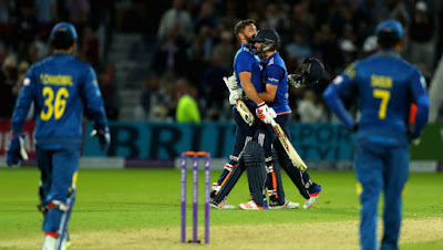 ENG vs SL ICC WORLD CUP 27th match Prediction