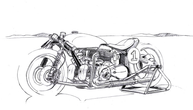 :: free the wheels ::: Dream Sketches