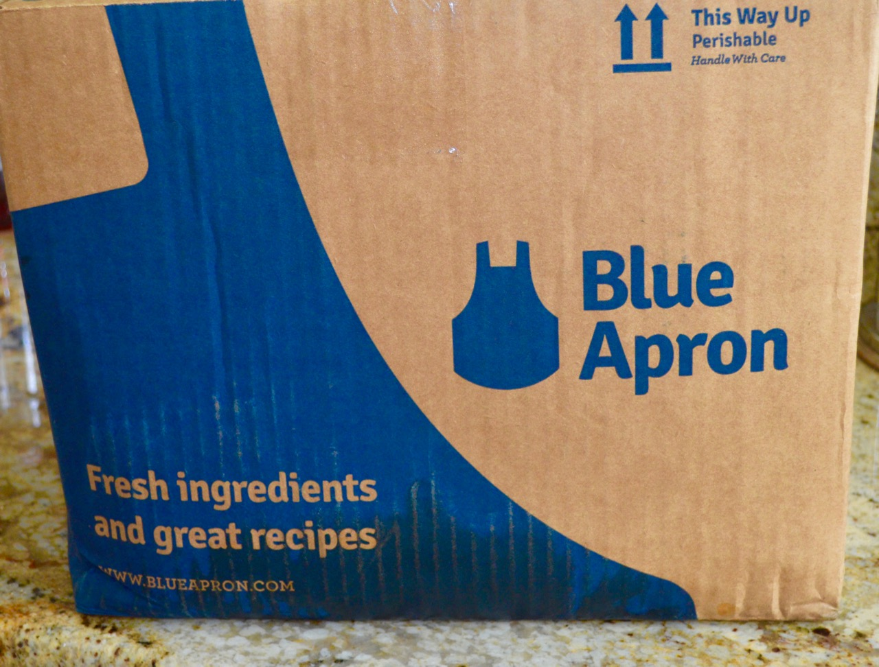 Blue apron pork burgers - Blue Apron