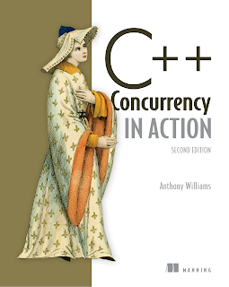 best books to learn C++ Concurrency in depth