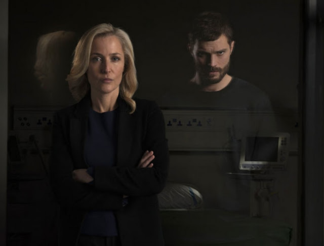 The Fall saison 3 en vo / vostfr