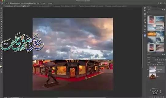 تحميل برنامج الفوتوشوب 2020 احدث اصدار / Adobe Photoshop CC 2020 v21.1.1.12.