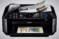 Descargar Driver Impresora Canon MX420