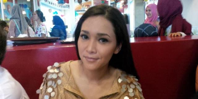 Ahmad Dhani Maju Pilkada DKI, Maia Estianty: NO COMMENT