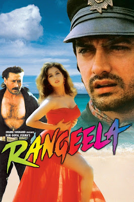 Rangeela (1995) Hindi 720p WEB HDRip x265 HEVC 760Mb