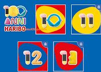 """Concorso """"Haribo 100 gioca con noi"""" : vinci gratis 6 Special Box di prodotti"""