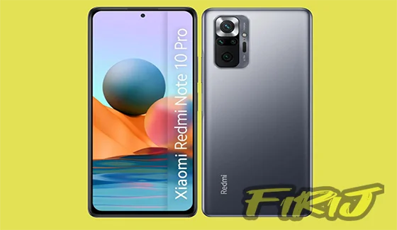 Test du Xiaomi Redmi Note 10 Pro : le meilleur smartphone
