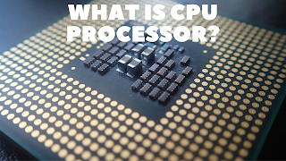 What is a Processor in computers?