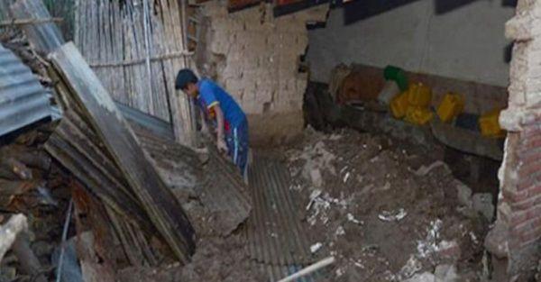 Presidente de Perú viaja a las zonas afectadas por terremoto