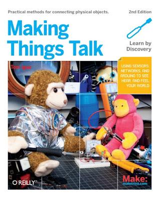 Libro Arduino PDF: Making Things Talk 2
