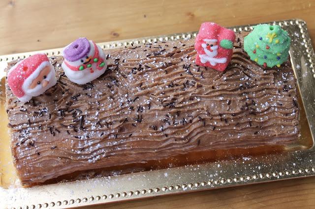 papillonsdonyx blog papillons d'onyx suisse foodmood cuisine menu fêtes réveillon buche