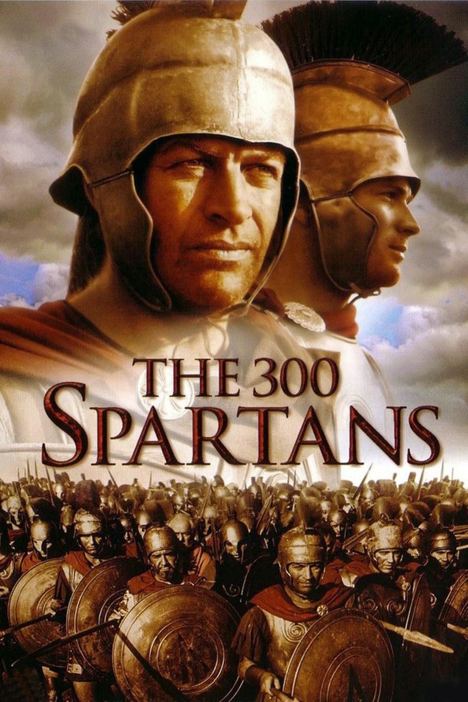filme os 300 de esparta