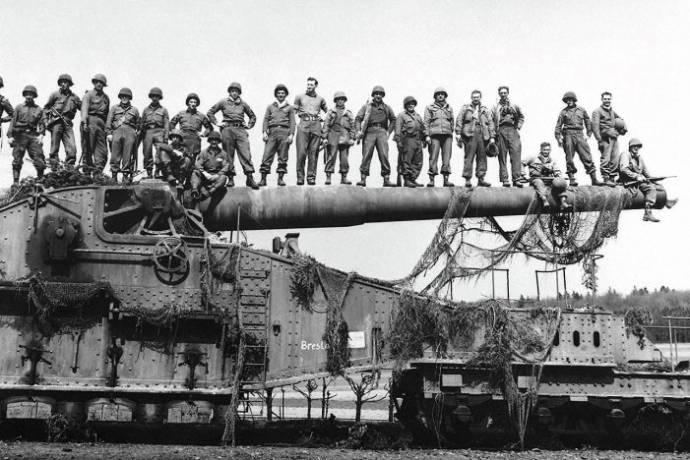 Pon a prueba tus conocimientos sobre la Segunda Guerra Mundial