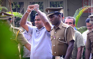 Tissa Attanayake remanded for forging documents
