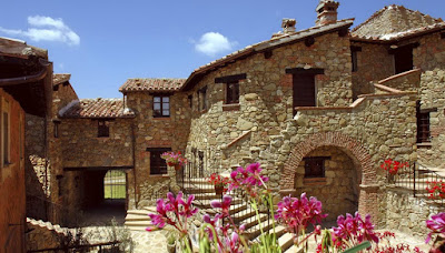 Luoghi piu' belli in Italia - Umbria - Travel blog Viaggynfo