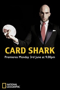 Watch Card Shark Online Free in HD