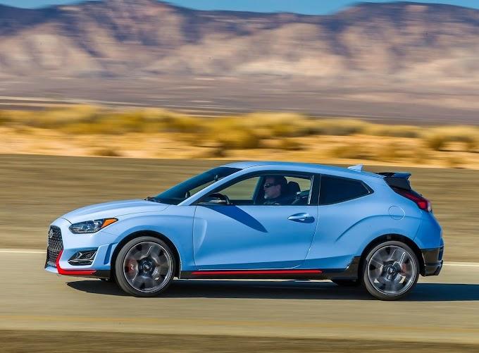 Hyundai ya piensa en un deportivo de motor central