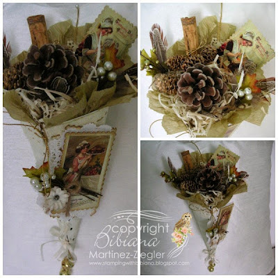 petaloo victorian cone for fall details