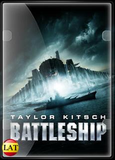 Battleship: Batalla Naval (2012) DVDRIP LATINO
