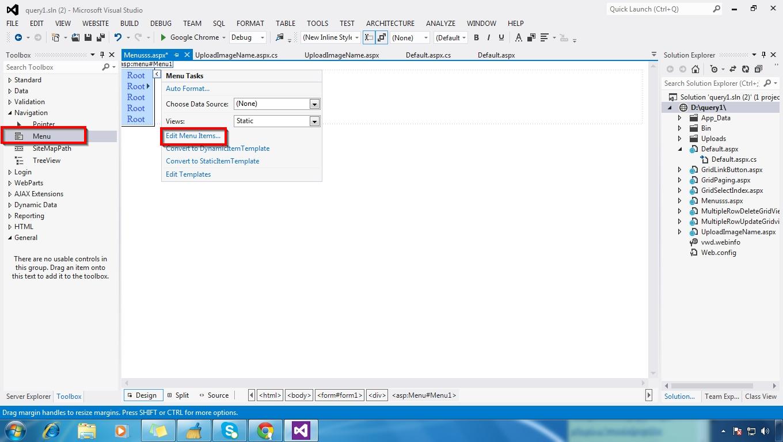 Edit Template Asp Net Gridview Example