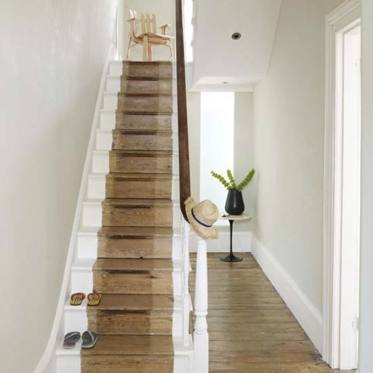 Staircase Ideas For Your Hallway That Will Really Make An: Delorme Designs: MY FAVOURITE PAINT COLOURS!! WHITE