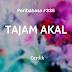 #335 Tajam Akal