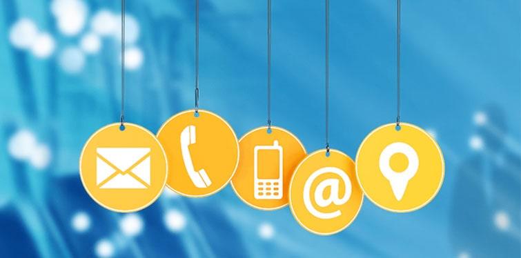 Tạo tiện ích liên hệ cố định đơn giản cho blogspot và website