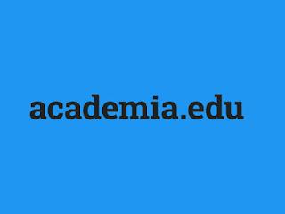 panduan lengkap cara mendaftar academia.edu
