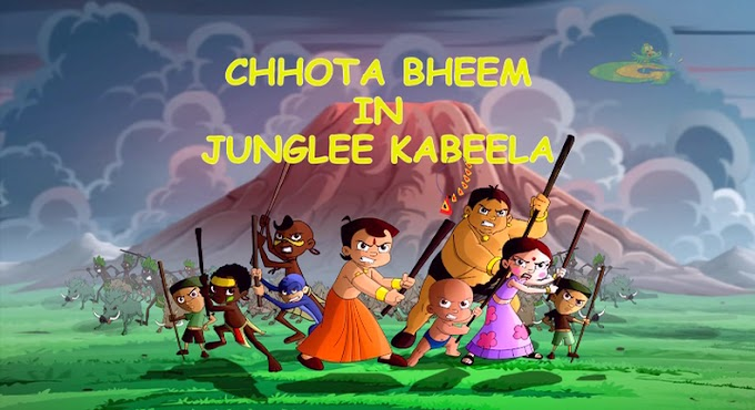 Chhota Bheem In Junglee Kabeela Tamil Dubbed Full Movie Free Download