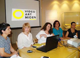 Διεθνές φεστιβάλ video art Μηδέν