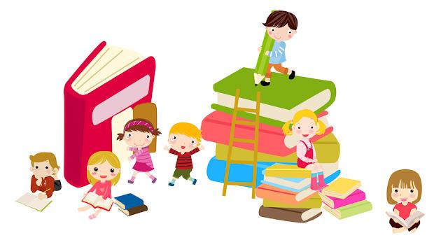 facilitate children in their Studies