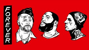 Forever Lyrics - Travis Barker Ft. Run The Jewels