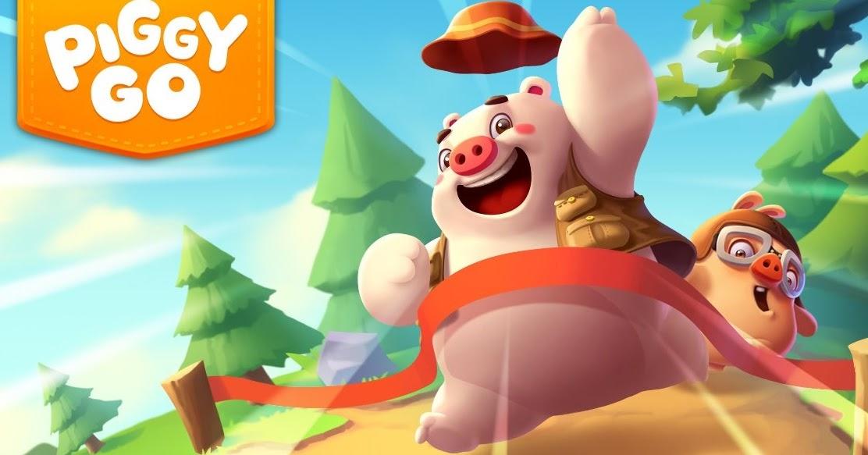 Piggy go free spins games