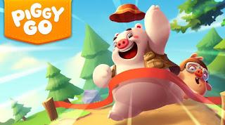 piggy go free dice link 2021