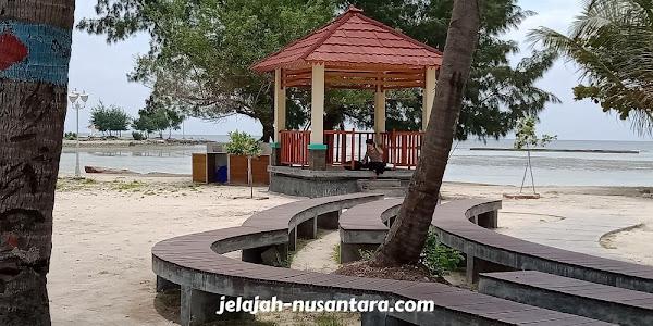 paket private pulau trip tidung
