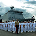 Philippine Navy is hiring nurses with monthly salary of Php43,686