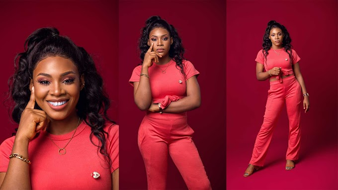 About Chioma Okafor