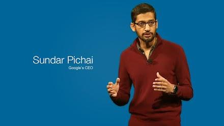 How Much Is Sundar Pichai Net Worth And Salary? - 2021