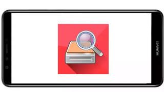 تنزيل برنامج ديسك ديجر  Diskdigger Pro mod Premium افضل تطبيق لاسترجاع الصور و الملفات المحذوفة بالنسخة المدفوعة مهكر بدون اعلانات بأخر اصدار برابط مباشر من ميديا فاير للاندرويد.