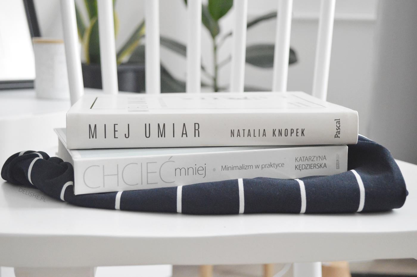 minimalizowanie rzeczy minimalizm