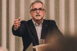 Intervenção do Deputada Municipal Manuel Rascão Marques na Assembleia Municipal de dia 14 de dezembro de 2018