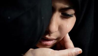 Tangis Pecah !! Suara Hati Seseorang Istri Kala Suami Ingin Menikah Lagi Kamu tak akan sangka