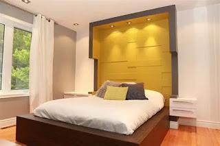 ديكورات جبس غرف نوم للعرسان 2021