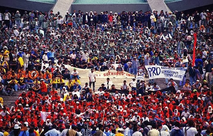 Perjuangan Mahasiswa: Antara Revolusi Sampai Mati atau Sampai Skripsi