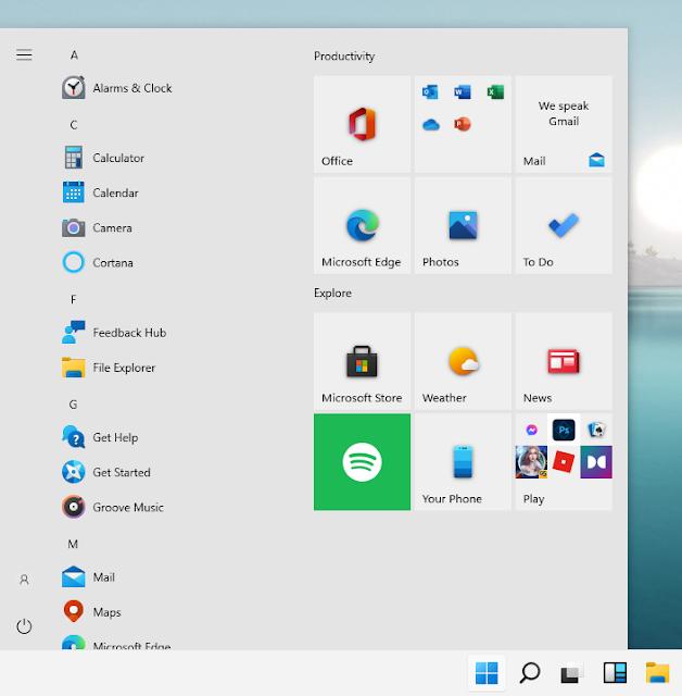 Tutto su Windows 10 e Windows 11