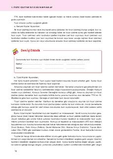 İşletme Ders Kitabı Cevapları Cem Yayınları Sayfa 18